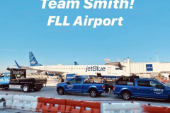FLL-Airport