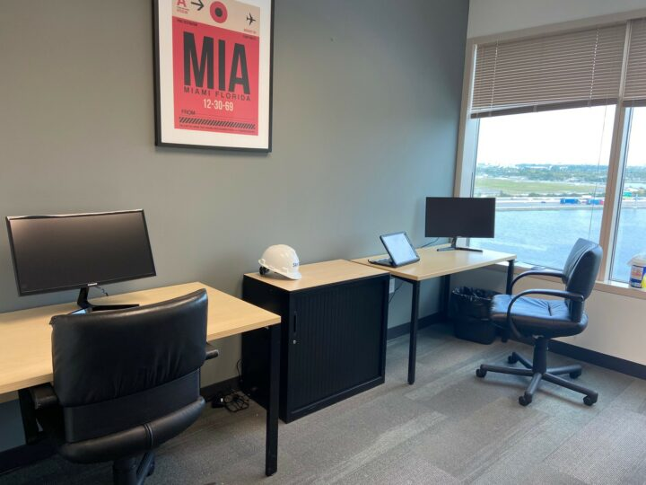 MIA Office