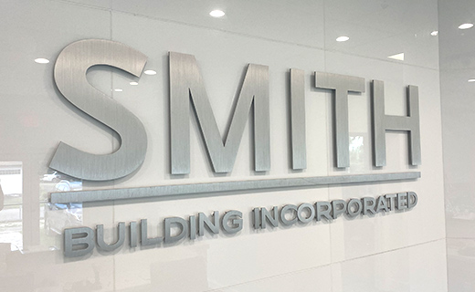 New Smith Office